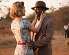 'A United Kingdom' Looks To The True Story Of An African King And H...