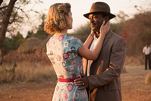 'A United Kingdom' Looks To The True Story Of An African King And His British...