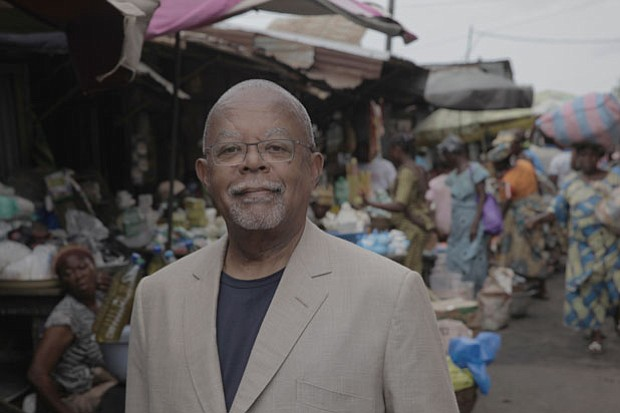 Henry Louis Gates, Jr. explores the Dantokpa Market, one of the largest in th...
