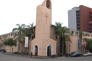 San Diego Homeless Shelters To Open During Storm