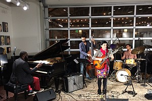 San Diego Clubs Create A Home For Jazz