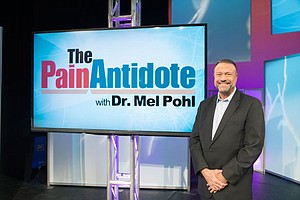 The Pain Antidote With Dr. Mel Pohl