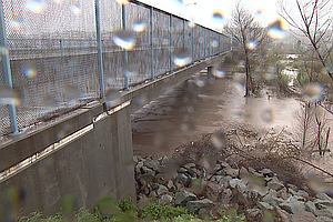 Federal Response To Cross-Border Sewage Spill Questioned