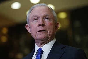 Sessions Steps Aside From Russia-Contact Investigation; San Diego Leaders React