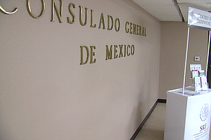 Mexican Consulates Launch 'Defense Centers' For Immigrant...