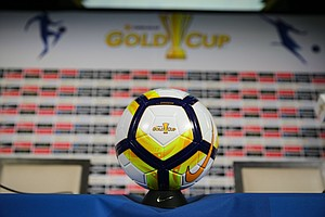 CONCACAF Unveils Gold Cup Matches At Qualcomm