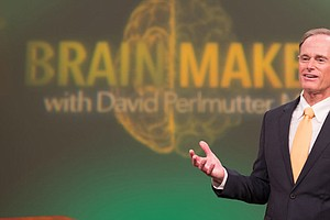 Brain Maker With David Perlmutter, M.D.