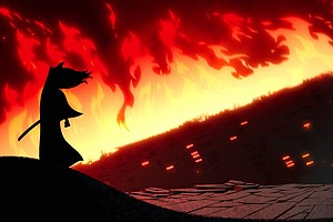 Finally! 'Samurai Jack' Returns