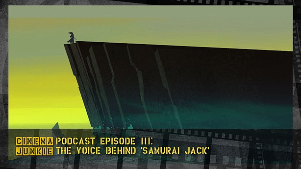 "A hint of the cinematic quality to be found in ""Samurai Jack,"" which returns ..."