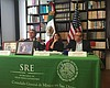Mexican Citizenship Applications Rise In San Diego Amid Trump Fears