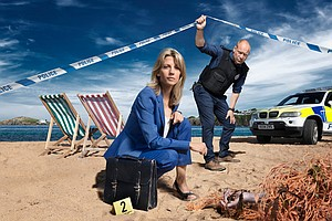 Photo for THE CORONER: Season 2