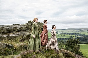 MASTERPIECE: To Walk Invisible: The Brontë Sisters