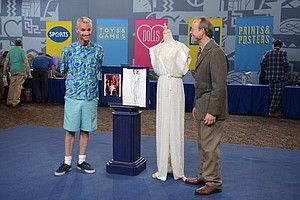 ANTIQUES ROADSHOW: Palm Springs - Hour 3