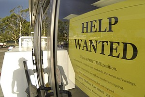 Unemployment In San Diego Drops To 4.2 Percent