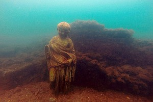 SECRETS OF THE DEAD: Nero's Sunken City