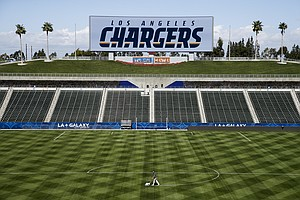 The Chargers Next Season Is Sold Out