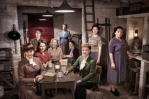 MASTERPIECE: Home Fires (The Final Season)