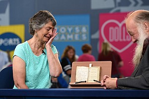 ANTIQUES ROADSHOW: Salt Lake City - Hour 1
