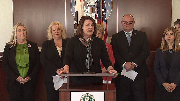 State Senator Toni Atkins (D-San Diego) introduces three new measures focused...