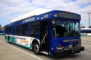North County Transit Proposes Cuts To Bus Routes