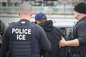 Ex-ICE Agent Pleads Not Guilty To Sexual Assault