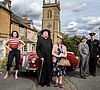 Lead photo FATHER BROWN: Season 5