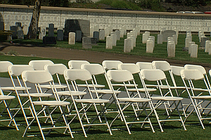 San Diego Public Absent As US Honors 100th Anniversary Of World War I