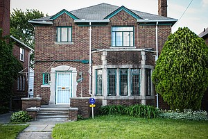 Photo for THIS OLD HOUSE: The Detroit House