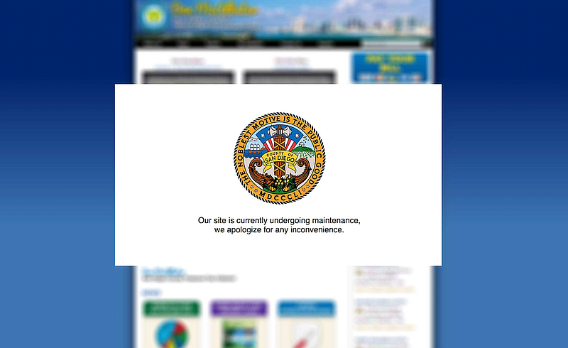 San Diego County Taxes Pay Property Taxes Online