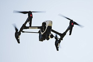City Council Votes To Bring Local Drone Laws In Line With...