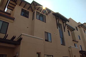 San Diego Apartment Vacancy Rate Plunges