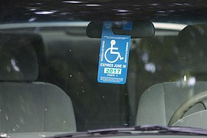 California Auditor: Disabled Parking Permits Need Scrutiny