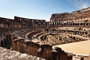 RICK STEVES' EUROPE: Rome: Ancient Glory