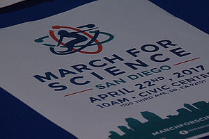 San Diego Scientists Prepare For March To Bolster Science...