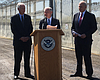 Top US Officials Jeff Sessions And John Kelly Visit San Diego-Tijua...