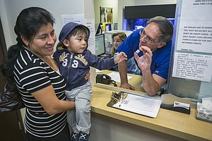Kindergartner Vaccinations Rising In San Diego County After State Law Change