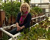 A GROWING PASSION: Aquaponics: Fish Poop To Plant Roots