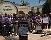 San Diego Animal Shelter Workers Rally Against Potential Outsourcin...