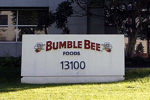 Bumble Bee Foods To Pay $25 Million Fine For Conspiring To Fix Prices