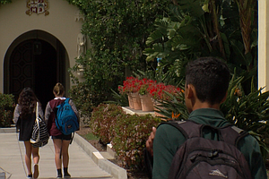 Parents: Think Vouchers Would Be A Ticket To San Diego's Top Schools? Think A...