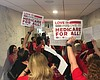 San Diego Nurses Rally In Washington For Lower Patient-To-Staff Rat...