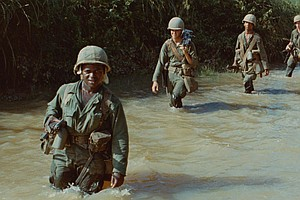 Ken Burns Ends War Film Trilogy With 'Vietnam'