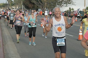 San Diego Area Ranked 10th Fittest In The Country