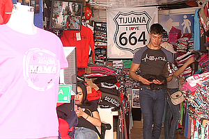 Tijuana Retail Reaping Profits That Once Flowed To San Diego