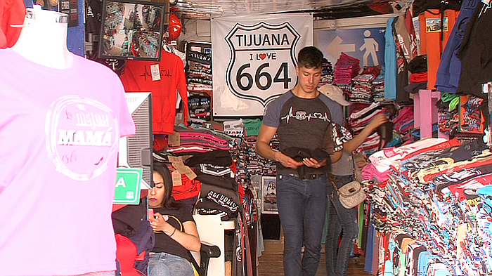 Hobby Store San Diego >> Tijuana Retail Reaping Profits That Once Flowed To San Diego