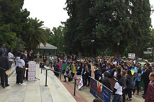 Advocates Seek First Increase To California After-School ...