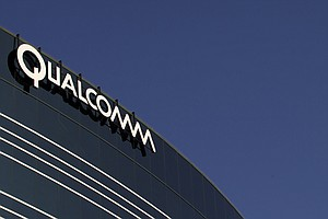 Qualcomm's Net Income Drops 40 Percent