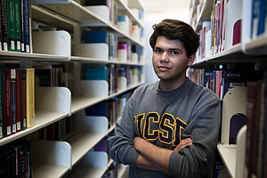 Despite A's At Gompers, Former Student Talks About Feeling Unprepared