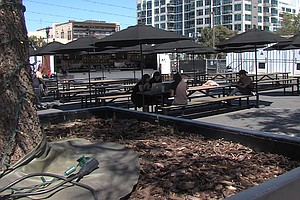 Downtown San Diego 'Quartyard' Park Moving To New Location