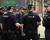 Investigators Explore Manchester Concert Bomber's Links To Larger ...